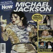 Click here for more info about 'Michael Jackson - Now Specials Series - Michael Jackson Collectors Edition'