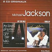 Click here for more info about 'Michael Jackson - Off The Wall / Thriller'