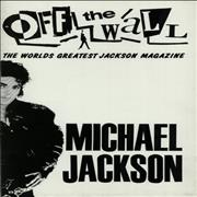 Click here for more info about 'Michael Jackson - Off The Wall - Eleven Issues + Folder & Correspondence'