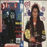 Click here for more info about 'Michael Jackson - Off The Wall - Five Issues'