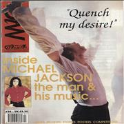 Click here for more info about 'Michael Jackson - Off The Wall - Four Issues (1993-94)'