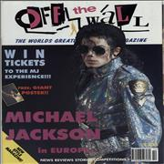 Click here for more info about 'Michael Jackson - Off The Wall - Issue 18'