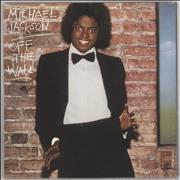 Click here for more info about 'Michael Jackson - Off The Wall - Sealed'