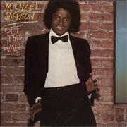 Click here for more info about 'Michael Jackson - Off The Wall'