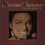 Click here for more info about 'Michael Jackson - One Day In Your Life'