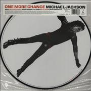 Click here for more info about 'Michael Jackson - One More Chance - Number 0014'
