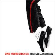 Click here for more info about 'Michael Jackson - One More Chance'