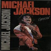Click here for more info about 'Michael Jackson - Special 1988'