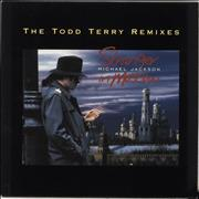 Click here for more info about 'Michael Jackson - Stranger In Moscow (The Todd Terry Remixes)'