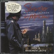 Click here for more info about 'Michael Jackson - Stranger In Moscow'