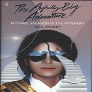 Click here for more info about 'Michael Jackson - The Awfully Big Adventure'