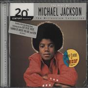 Click here for more info about 'Michael Jackson - The Best Of - Sealed'