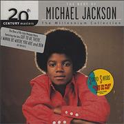 Click here for more info about 'Michael Jackson - The Best Of'