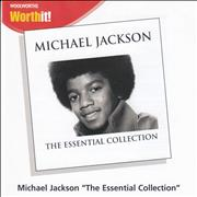 Click here for more info about 'Michael Jackson - The Essential Collection - Woolworths'