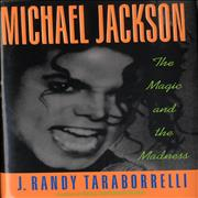 Click here for more info about 'Michael Jackson - The Magic And The Madness Book'