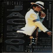 Click here for more info about 'Michael Jackson - The Magic And The Madness'