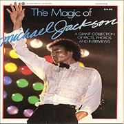 Click here for more info about 'Michael Jackson - The Magic Of Michael Jackson'