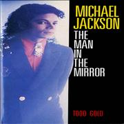 Click here for more info about 'Michael Jackson - The Man In The Mirror'