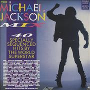 Click here for more info about 'Michael Jackson - The Michael Jackson Mix - EX'