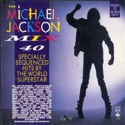 Click here for more info about 'Michael Jackson - The Michael Jackson Mix'