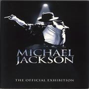 Click here for more info about 'Michael Jackson - The Official Exhibition Event Programme'