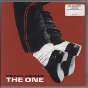 Click here for more info about 'The One'