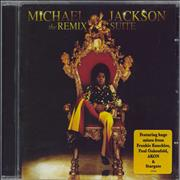 Click here for more info about 'Michael Jackson - The Remix Suite'