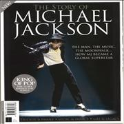 Click here for more info about 'Michael Jackson - The Story Of Michael Jackson'