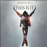 Click here for more info about 'Michael Jackson - This Is It'