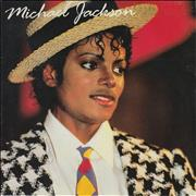 Click here for more info about 'Michael Jackson - Thriller + Message'