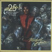 Click here for more info about 'Michael Jackson - Thriller - 25th Anniversary Edition [Zombie Cover]'