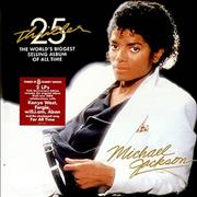 Click here for more info about 'Michael Jackson - Thriller - 25th Anniversary Edition'