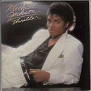 Click here for more info about 'Michael Jackson - Thriller - 2nd + Inner'