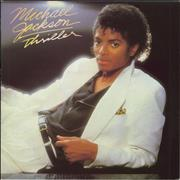 Click here for more info about 'Michael Jackson - Thriller - 2nd'
