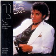 Click here for more info about 'Michael Jackson - Thriller - Millenium Edition'