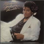 Click here for more info about 'Michael Jackson - Thriller - TGIM Sticker'
