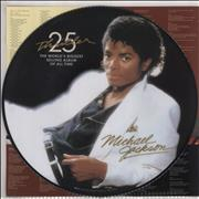 Click here for more info about 'Michael Jackson - Thriller 25'