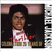 Click here for more info about 'Michael Jackson - Thriller: Celebrating 25 Years Of...'