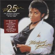 Click here for more info about 'Michael Jackson - Thriller - Sealed'