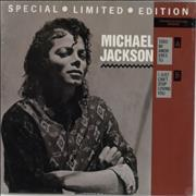 Click here for more info about 'Michael Jackson - Todo Mi Amor Eres Tu - Sealed'
