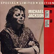 Click here for more info about 'Michael Jackson - Todo Mi Amor Eres Tu'