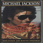 Click here for more info about 'Michael Jackson - Unauthorised'
