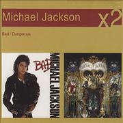 Click here for more info about 'Michael Jackson - x2'