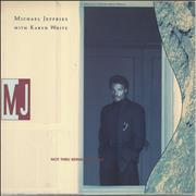 Click here for more info about 'Michael Jeffries - Not Thru Being With You'