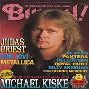 Click here for more info about 'Michael Kiske - Burrn'