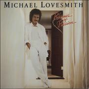 Click here for more info about 'Michael Lovesmith - Rhymes Of Passion'
