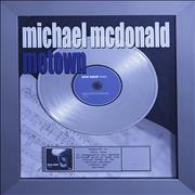 Click here for more info about 'Michael McDonald - Motown'