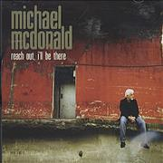 Click here for more info about 'Michael McDonald - Reach Out, Ill Be There'