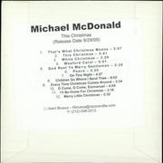 Click here for more info about 'Michael McDonald - This Christmas'