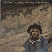Click here for more info about 'Michael Murphey - Flowing Free Forever'